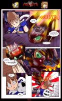 Welcome to Brostel Part 1 pg 9 by Zeurel
