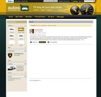 Auto Page by dannycg