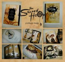 Sacred Hoop - picture book by Miss-Belfry
