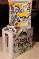 Xbox 6 by JimMahfood-FoodOne