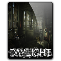 Daylight Icon by dylonji