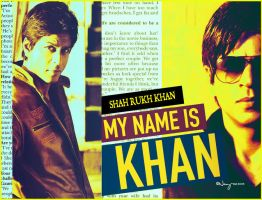 MY NAME IS KHAN by midnight-Nany
