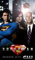 Superman TV Show by KyleXY93