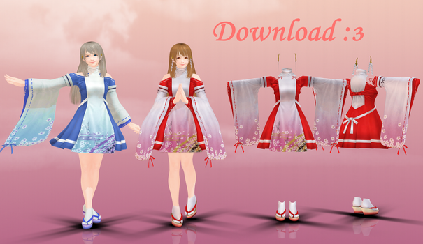 Schoolgirl Strikers Dress+model_DL by Altingul
