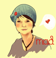 madl by ris-m