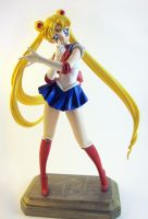 Sailor Moon Gk front by Tsurera