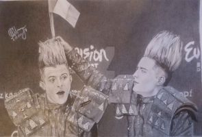 JEDWARD by VictoriaSh