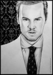 Moriarty by love-a-lad-insane