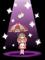 Bee and Puppycat by LLavvliet