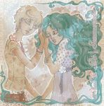 Fictional CD-Cover (Sailormoon) by leinchen