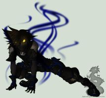 Anti sora by Japandragon