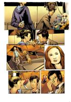 Dr. Who 1 pg3 by CharlieKirchoff