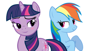 Twi, why you're blushing :TwiDash: by aeroyTechyon-X