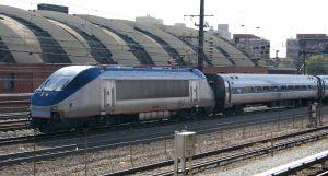 Amtrak HHP 652 by JamesT4