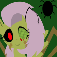 Icon: Spiderlock by demonreapergirl