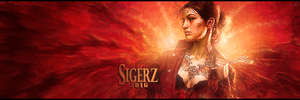 Fiery - Sigerz 2010 by Sar4gon
