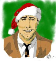 Clark Griswold by jmralls2001
