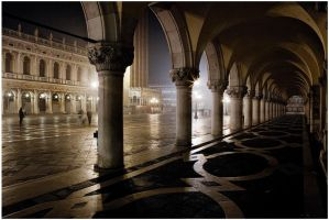 One night in Venice 03 by fireman55