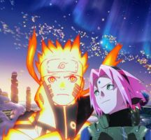 NARUSAKU war by Bleach-Fairy