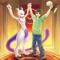 Comm: The Mewtwo Codex - World Championship 2006 by eldrige