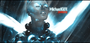 Another smudging :)X3 by MichaelGfx