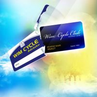 redesign clubcard by sky-seeker