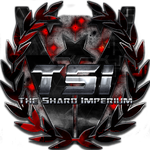 The Shard Imperium's Logo V1.2 by LordZeven