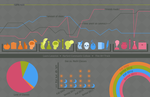 Time Line Infographic by pronouncedyou