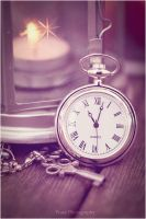 It is time by PraszPhotography