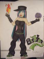 brittanys character by cbrown1892