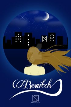 Bewitch by nheszgraffix
