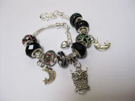 Nocturnal Bracelet by Pameloo
