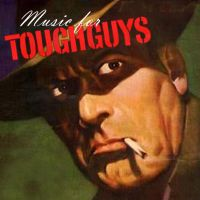 Music for Toughguys front by pulnb
