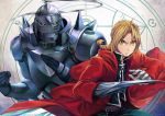 FMA - Brothers by Jennaris