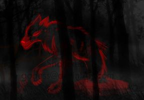 They Crawl out Digi by Shattered-Godess