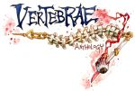 Vertebrae Anthology by theBlackDeath