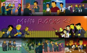 Mafia Rocks by Smellerbee