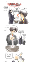 Harry Potter ~Blood Sugar Magic~ by yaoimaster13