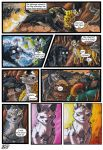 Chakra -B.O.T. Page 187 by ARVEN92