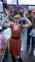 Comicpalooza 2011 today pic 32 by nickleboy