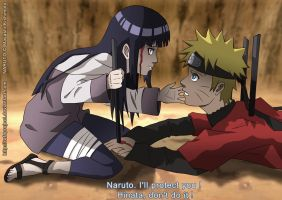Naruhina - episode 166 by RAFEPROJECT