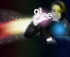 Vanessa Goes Glee by mrjmendes