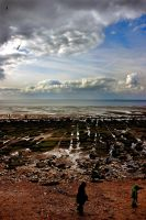 Hunstanton Winterscape 2 by Coigach