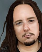 Jonathan Davis. by TowersOfLondon