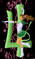 Eternal Sailorjupiter by purenightshade