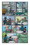 Preview - The Gamma Gals #1, Page 9 by ffnb