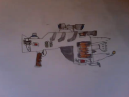 Upgrade for the M32-RPG Cannon by Jack-the-hedgehog15