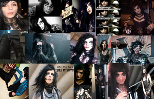 BVB collection 24 by slipknot012345678