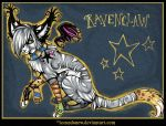 Or Yet in Wise Old Ravenclaw by IceandSnow