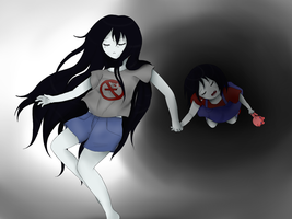 Please Don't Leave Me by jeanswithholes